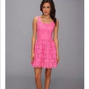 NWT Lilly Pulitzer Calhoun Charleston Pink Dress